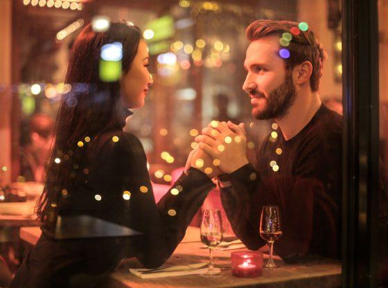 Regels bij het daten iemand nieuw